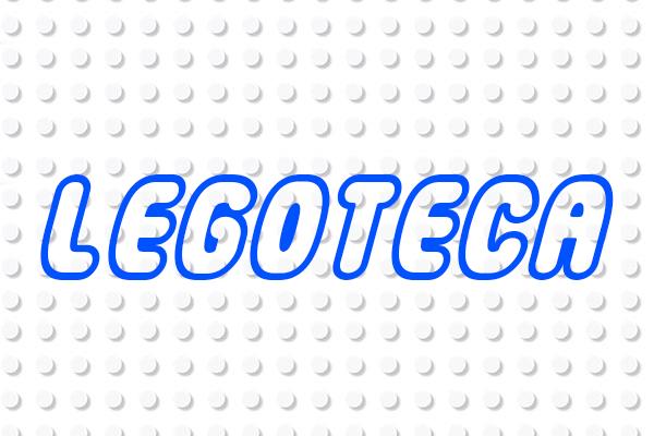 LEGOTECA